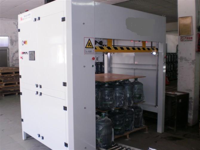 合川自动堆叠机